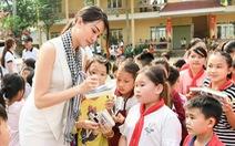 Kiến tạo chí hướng lớn cho thanh niên Việt