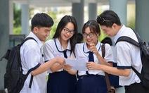Trường ĐH coi và chấm trắc nghiệm 63 cụm thi