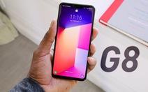 LG chuyển dây chuyền smartphone sang Việt Nam cho rẻ hơn