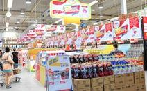 'Đại lễ - Đại khuyến mãi' tại siêu thị MM Mega Market
