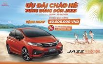 HVN triển khai chương trình 'Ưu đãi chào hè, tưng bừng đón Jazz'