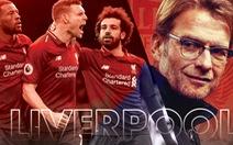 Liverpool – Cú đấm thép và cái ôm cháy bỏng