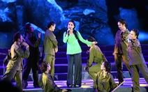 Nhà hát Thành phố âm vang 'Khát vọng ngời sáng tương lai'