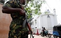 IS nhận đánh bom 'quốc đảo du lịch' Sri Lanka làm thế giới lo sợ