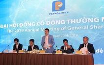 Cựu chủ tịch Petrolimex: 'Quỹ bình ổn xăng dầu đang bị lạm chi'