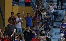 Vòng 7 V-League 2019: sân Hàng Đẫy được xóa án phạt