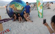 Yêu biển Đà Nẵng, hãy nhặt rác và hạn chế đồ nhựa một lần!