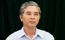 Giới thiệu phó giám đốc Công an TP.HCM để bầu làm phó chủ tịch UBND TP