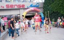 Sense Market của Saigon Co.op được tiếp tục hoạt động tại công viên 23-9