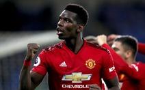 Nhiều chuyên gia phản đối việc Paul Pogba lọt vào đội hình tiêu biểu
