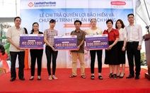 Dai-ichi Life VN chi trả hơn 1.032 tỉ đồng quyền lợi cho khách hàng