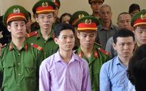 Hoàng Công Lương sẽ ra tòa vào ngày 13-5 tới với 1 luật sư bào chữa