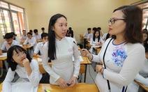 Một nửa thí sinh chọn bài thi khoa học xã hội để... an toàn tốt nghiệp