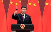 Trung Quốc tự tin vượt Mỹ thành nền kinh tế số 1 thế giới vào năm 2032