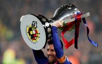 'Mọi người luôn chờ điều đặc biệt ở Messi và hôm nay anh ấy đã làm'