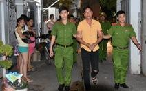 Khởi tố nhóm bắt giữ người trái pháp luật và đánh luôn công an
