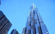 TP.HCM có khách sạn cao nhất Đông Nam Á