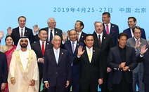 Việt Nam sẵn sàng hợp tác cùng có lợi