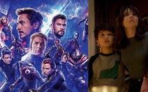 Phim chiếu rạp dịp lễ 'né' Avengers