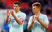 B.M hòa hú vía Nurnberg, Dortmund chưa hết cơ hội vô địch