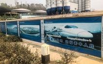 Dân Lào vừa mừng, vừa lo với đường sắt Trung Quốc