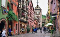Mùa hè, chọn tour du lịch nước ngoài như thế nào?
