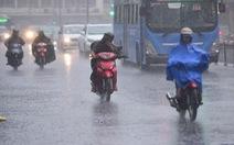 Nguy cơ bão nối bão, cả nước có mưa dịp lễ 2-9