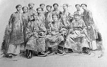Trương Minh Ký - Nhà văn viết chữ quốc ngữ đầu tiên