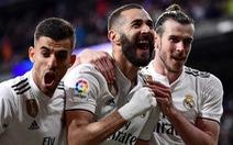 Bóng đá châu Âu: Sôi động những cuộc đua vô địch