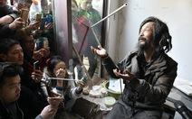 Một người vô gia cư sợ Internet vì quá 'nổi tiếng trên mạng'