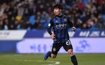 Incheon United thảm bại 0-3 trong ngày Công Phượng đá trọn 90 phút