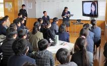 Bạo lực học đường nhìn từ nước Nhật