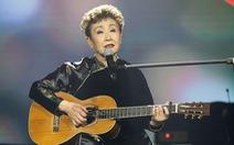 Tokiko Kato: Tôi sẽ chuyển lời Nhật cho 'Hạ trắng'