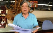 Lão nông gian nan đòi tài sản thắng kiện UBND huyện