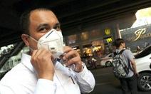 Thái Lan trang bị khẩu trang cho đại biểu hội nghị ASEAN