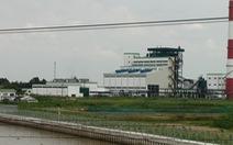 Nhà máy nhiệt điện Lee & Man sử dụng than chứ không phải 'nhiệt điện sinh khối'
