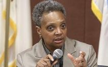Chicago sắp có nữ thị trưởng da màu đồng tính đầu tiên
