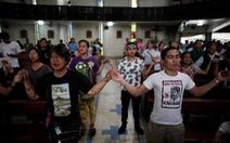 Philippines: Tòa đòi chính phủ phải nộp tài liệu về chiến dịch truy quét tội phạm ma túy