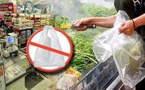 Hàn Quốc phạt lên đến 3 triệu won nếu dùng túi nilon tại siêu thị