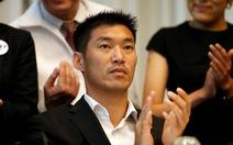 Ngôi sao chính trị đang lên ở Thái Lan bị quân đội khởi kiện