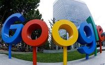 Quảng cáo trực tuyến không còn 'đẻ trứng vàng' cho Google?
