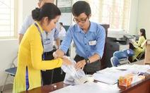 Muốn chống gian lận thi cử, các trường ĐH phải giám sát toàn bộ các khâu