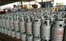 Giá gas giảm sâu đến 33.000 đồng sau 5 lần tăng