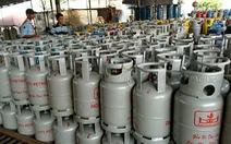 Giá gas giảm thêm 19.000 đồng