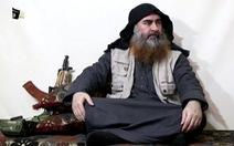 Trùm khủng bố IS tái xuất hiện sau 5 năm, lại kêu gọi báo thù