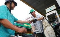 Bộ Công thương đồng tình với kiến nghị giảm thuế môi trường xăng E5