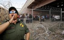 Đóng cửa biên giới Mexico: lời đe dọa cuối?