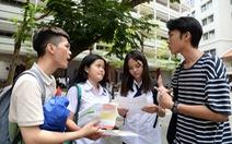 'Đua nhau' tổ chức thi đánh giá năng lực
