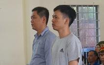 Hai công an đánh chết người vi phạm giao thông: mỗi người 8 năm tù