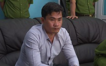 Bắt giam nghi phạm giám đốc công ty bảo vệ chủ mưu chém người